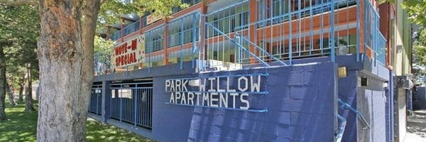 Park Willow Apartments