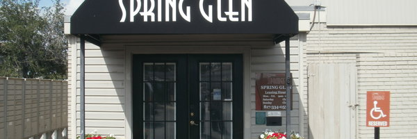 Spring Glen Apartments