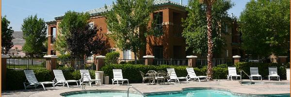 Arroyo Grande Apartments