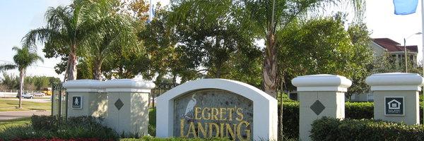 Egret's Landing