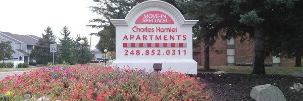 Charles Hamlet Apartments