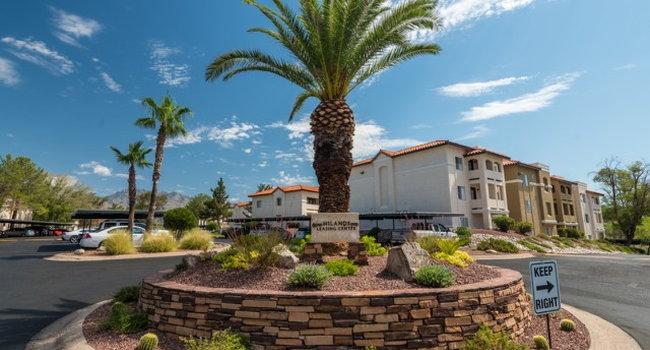 Hilands Apartment Homes - 177 Reviews | Tucson, AZ ...