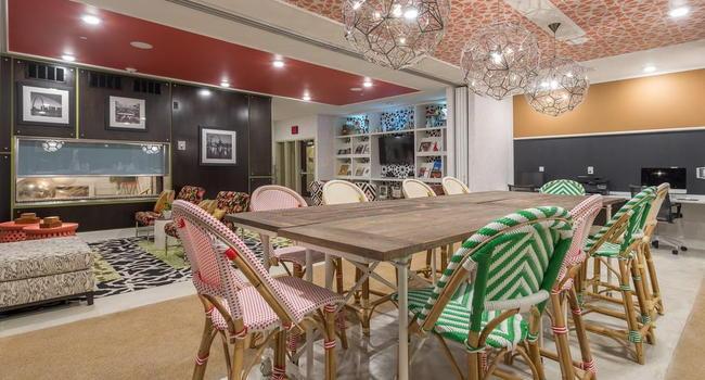 Central West End City Club Apartments 132 Reviews Saint