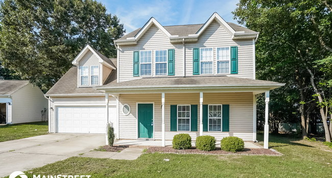 Image of 3808 Chokecherry Lane in Raleigh, NC