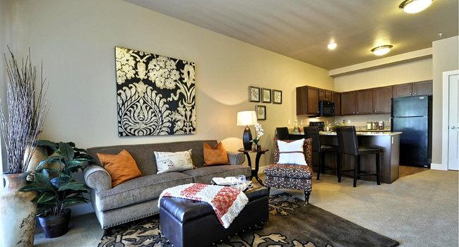Image Of Sugar House Apartments By Urbana In Salt Lake City, UT