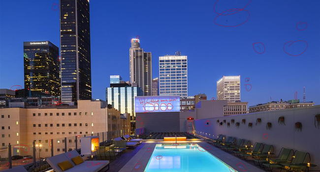 Eighth and Grand Apartments - 72 Reviews | Los Angeles, CA