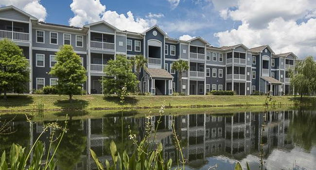 Image Of Andros Isles Luxury Apartments In Daytona Beach Fl
