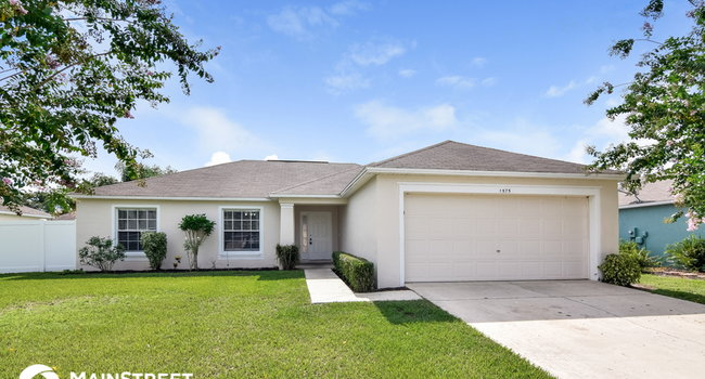Image of 1575 Ansley Avenue in Bartow, FL