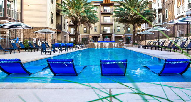 Image Of Avalon Place In San Antonio Tx