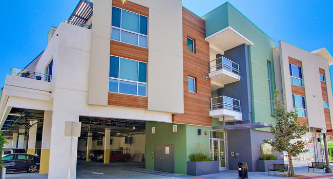 the oliver culver city ca apartments for rent apartmentratings