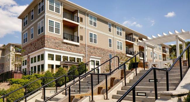 Verandas 4 Reviews Newtown Square Pa Apartments For