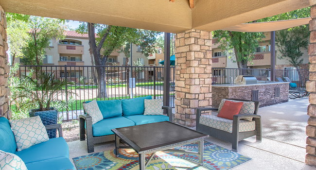 Colonial Grand at Old Town Scottsdale - 387 Reviews