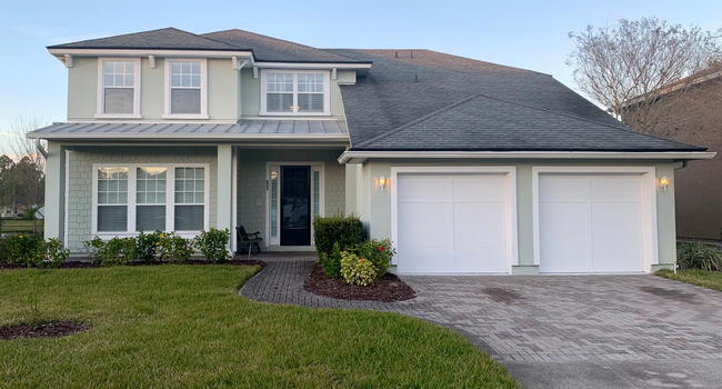 Image of 160 Summer Pointe Drive in Saint Augustine Beach, FL