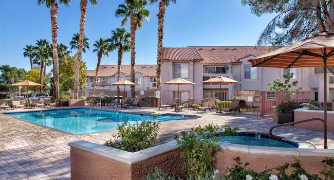 Crystal Cove Apartments - 33 Reviews | Las Vegas, NV