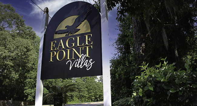 Image of Eagle Point Villas in Gainesville, FL