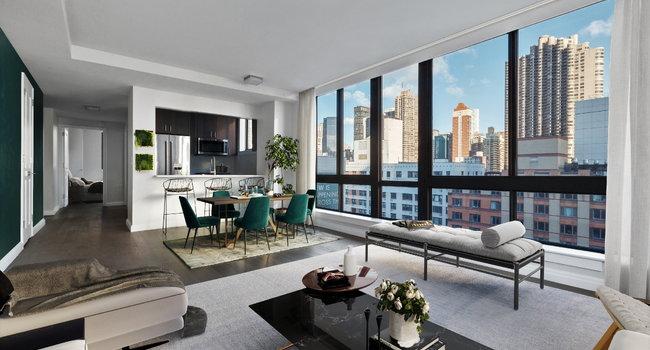 The Lanthian Apartments - 51 Reviews | New York, NY ...