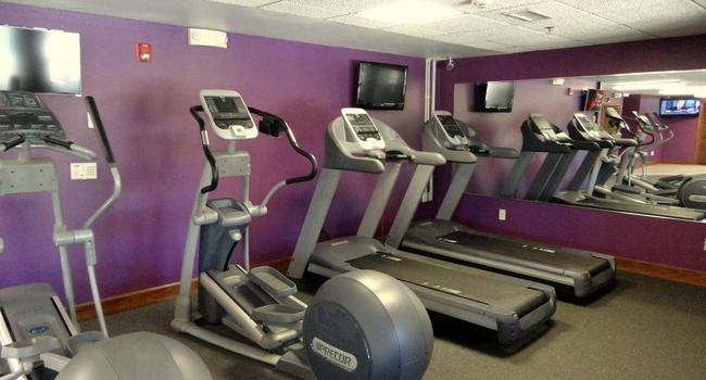 Renovated Gym Building Will Host 3 Wellness Businesses Under One Roof