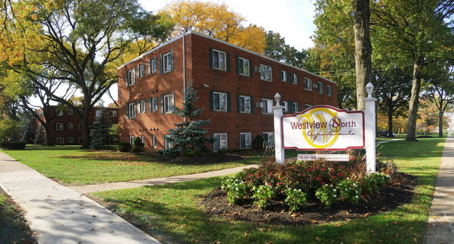 Image of Parma Woods Apartments in Cleveland, OH