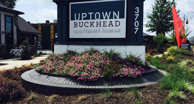 Uptown Buckhead - 151 Reviews | Atlanta, GA Apartments for