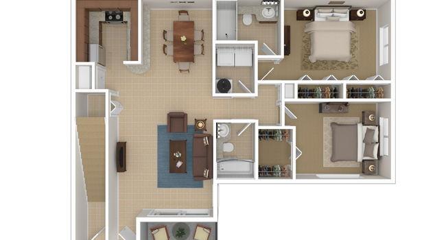Cortland Bayport - 452 Reviews | Tampa, FL Apartments for