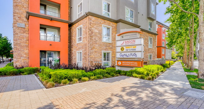 Come by our leasing center to find your new home!
