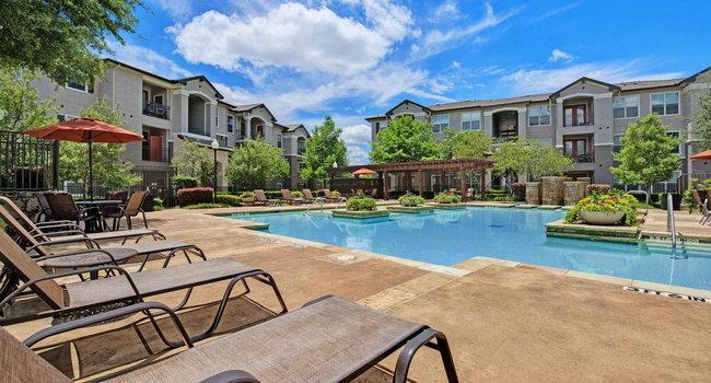 Villa Lago Apartments Fort Worth Tx