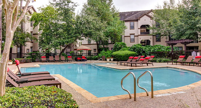 Image Of Stone Creek At Old Farm Apartments In Houston Tx