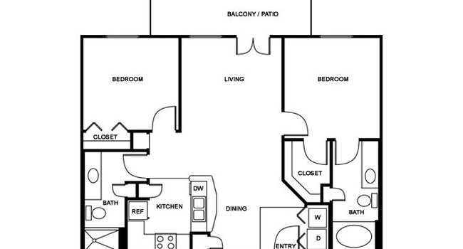 The Saulet Apartments 144 Reviews New Orleans La
