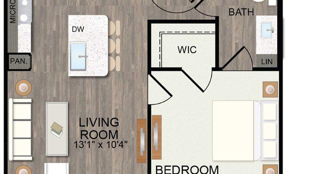 Parc At White Rock 111 Reviews Dallas Tx Apartments