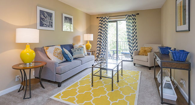 Beechwood Terrace Apartments 162 Reviews Antioch Tn