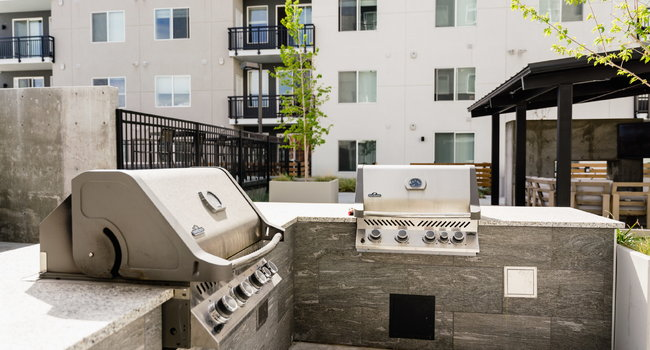 Image of Milagro Apartments in Salt Lake City, UT