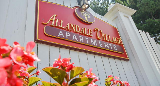 Allandale Village Apartments 140 Reviews Newark De Apartments For Rent Apartmentratings C