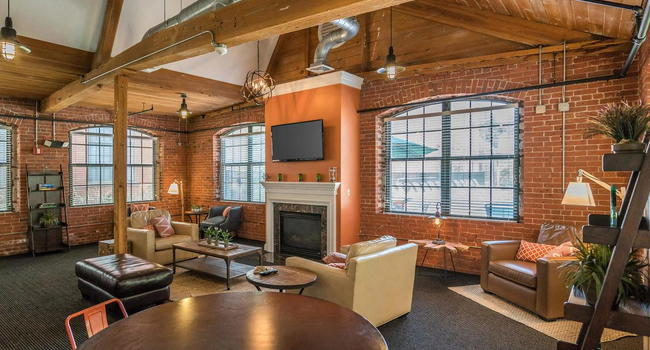 Lofts at the Mills - 123 Reviews | Manchester, CT ...