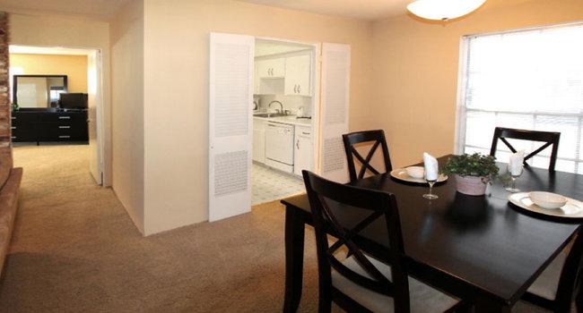 Plantation Apartments - 105 Reviews | Houston, TX ...