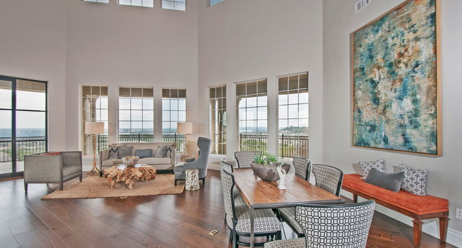 Meritage at Steiner Ranch - 324 Reviews | Austin, TX Apartments for