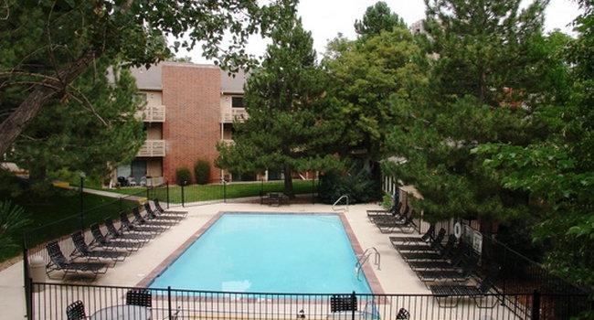 Image Of Arabella Apartments In Denver Co