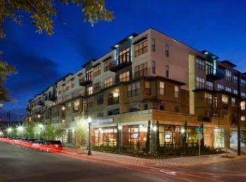 Amli Quadrangle 27 Reviews Dallas Tx Apartments For Rent