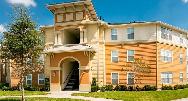 Image of FairView Cove I & II in Orlando, FL