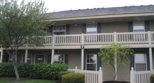 Image of Sawmill Place Apartments in Columbus, OH