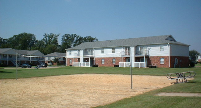 Image of Southwind Apartments in Richland, MS