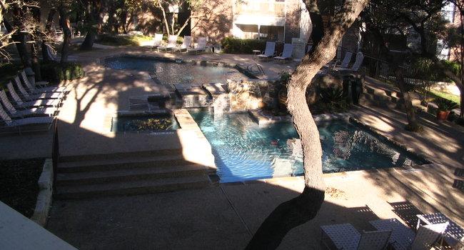 Carmel at Deerfield Apartments - 100 Reviews | San Antonio ...