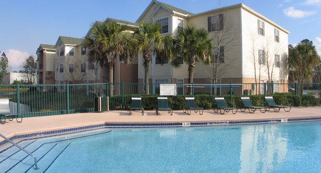 Deer Meadow Apartments Jacksonville Fl
