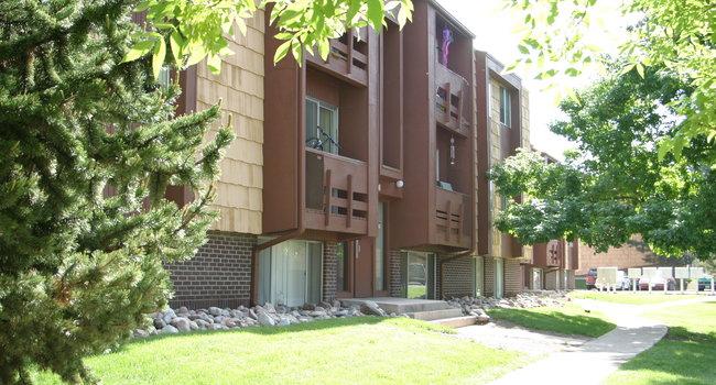 Image Of Montebello Gardens Apartments In Colorado Springs, CO