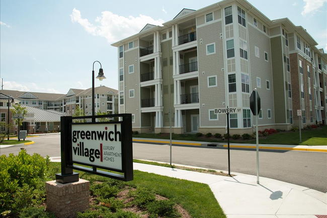 Manager Uploaded Photo Of Greenwich Village Luxury Apartment Homes In Virginia Beach Va
