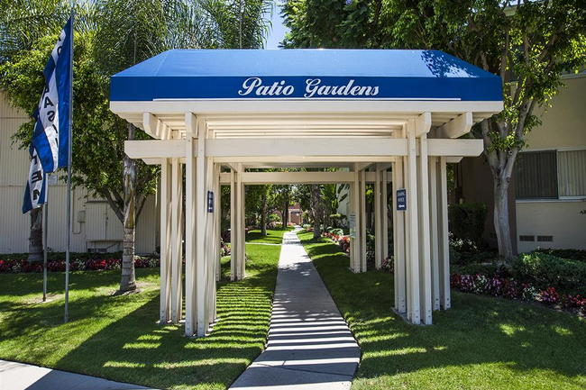 Superbe Manager Uploaded Photo Of Patio Gardens Apartments In Long Beach, CA