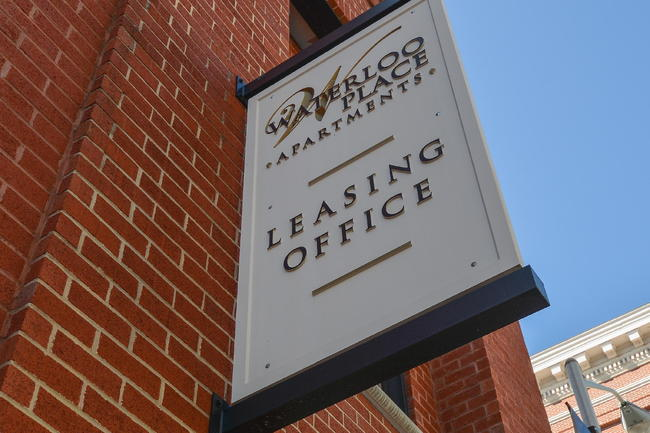 Waterloo Place - 151 Reviews | Baltimore, MD Apartments for Rent