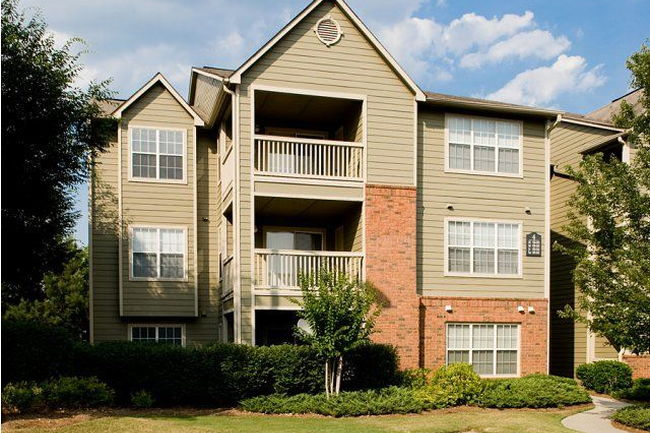 Manager Uploaded Photo Of Holland Park Apartments In Lawrenceville Ga