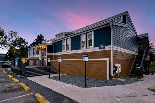 Park Place At 92nd Apartments 27 Reviews Westminster