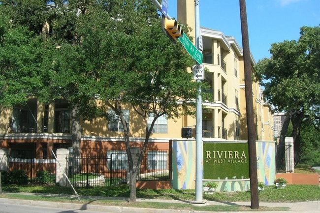 Manager Uploaded Photo Of Riviera At West Village Apartments In Dallas, TX