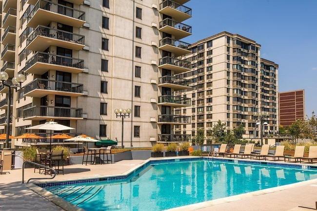 Prospect Place Apartments 156 Reviews Hackensack Nj